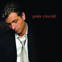 Couverture du titre Peter Cincotti