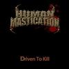 Couverture de l'album Driven to Kill