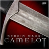 Cover of the album Camelot - EP