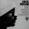 Couverture de l'album The Great Paris Concert