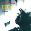 Couverture de l'album Flanagan, Tommy: Let's Play the Music of Thad Jones