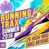 Cover of the album Running Trax Summer 2015 - Ministry of Sound