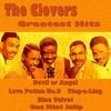 Couverture de l'album The Clovers Greatest Hits