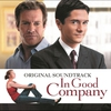 Cover of the album In Good Company (Soundtrack from the Motion Picture)