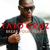 Cover of the track Break Your Heart