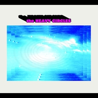 Cover of the track The Heavy Circles