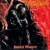 Cover of the album Bloodred Massacre