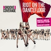 Couverture de l'album Riot on the Dancefloor