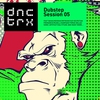Cover of the album DNCTRX - Dubstep Sessions 05