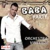 Couverture de l'album Baba Party