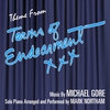 """Cover of the album Theme from """"Terms of Endearment"""""""