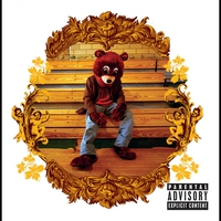 Cover of the track The College Dropout