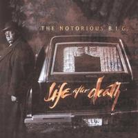 Couverture du titre Life After Death (Deluxe Version)