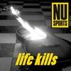 Couverture de l'album Life Kills