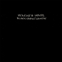 Cover of the track Black Crows' Country