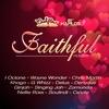 Cover of the album Faithful Riddim