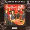 Couverture de l'album Lagenda Rock 80'an - BumiPutra Rockers (Kelab Jiwa Luka)