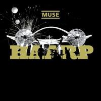 Couverture du titre HAARP: Live from Wembley Stadium (Audio Version)