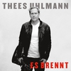 Couverture de l'album Es brennt - Single
