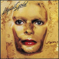 Cover of the track Liquid Gold