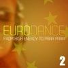 Cover of the album Eurodance - from High Energy to Para Para, Vol. 2