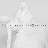 Cover of the track Shadowmaker
