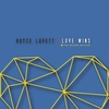 Couverture de l'album Love Wins (Deluxe)