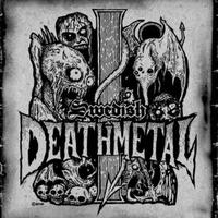 Couverture du titre Swedish Death Metal