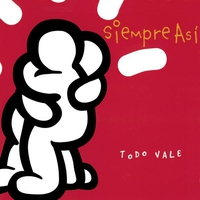 Cover of the track Todo Vale