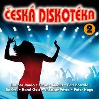 Cover of the track Česká Diskotéka 2