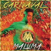 Couverture du titre Carnaval - Single