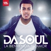 Couverture de l'album La Bienvenida al Amor - Single