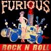 Couverture de l'album Furious Rock n' Roll