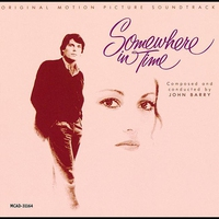 Couverture du titre Somewhere In Time (Soundtrack from the Motion Picture)