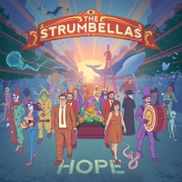 Cover of the track Hope