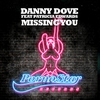 Cover of the album Missing You (feat. Patricia Edwards) - Single