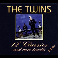 Cover of the track 12 Inch Classics and Rare Tracks