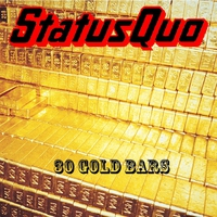 Cover of the track 30 Gold Bars
