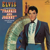 Couverture du titre Frankie and Johnny (Original Soundtrack)