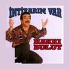 Cover of the album İntizarım Var