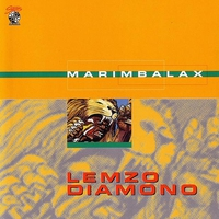 Cover of the track Marimbalax