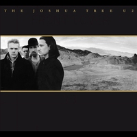 Cover of the track The Joshua Tree (Deluxe Edition) [Remastered]