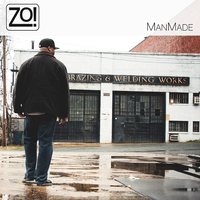 Cover of the track ManMade