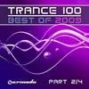 Couverture de l'album Trance 100: Best of 2009, Pt. 2 of 4