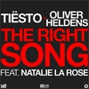 Cover of the track The Right Song (Wombass) (feat. Natalie La Rose)