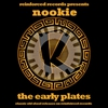 Cover of the album Reinforced Presents Nookie - the Early Plates