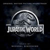 Couverture de l'album Jurassic World: Original Motion Picture Soundtrack