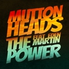 Couverture de l'album The Power (feat. Eden Martin) - EP