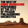 Couverture de l'album The Best of Ennio Morricone