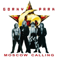 Cover of the track Moscow Calling